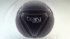 beIN SPORTS Rebrand on Behance