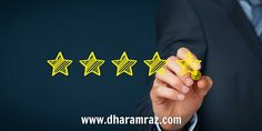 Reading online casino reviews before playing is always a good idea. This gives you the information about the payment security methods and related information. Get more info here https://bit.ly/2x3ESmk  #OnlineCasinoBonus #BestOnlineCasino #CasinoReviews #CasinoBlog #dharamraz