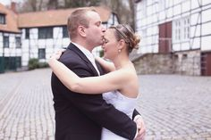 After Weddingshoot, Wasserschloss Werdringen Hagen