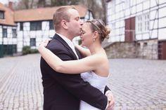 After Weddingshoot, Wasserschloss Werdringen Hagen