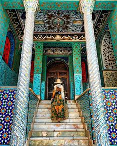 Golestan place,Tehran,,Iran Post by Navid Fatehpour Tehran Iran, Old Building, The Province, Capital City, Wallpaper S, Wonderful Places, Barcelona Cathedral, Palace, Old Things