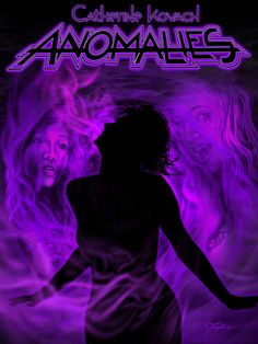 ANOMALIES by Catherine Kovach - BOOK TWO: It has been three months since Faith left her problems behind in Galilee, wandering a dark wasteland that separates the Provinces known only as the Fey Barrows. With new friends, a new name, and a new purpose, Faith thinks she can run from the past, until a familiar face seeks her out and begs for her help solving a mystery set of murders. Adventure, Paranormal, Urban Fantasy