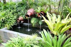 Billedresultat for tropical wooden bungalows malaysia