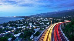 Saint Paul - Ile de la Réunion