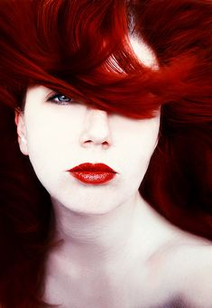 Red Hairs