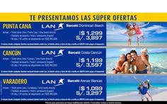 Caribe desde $1099 animate!! contactanos para mas información a gerencia@alereperutravel.com