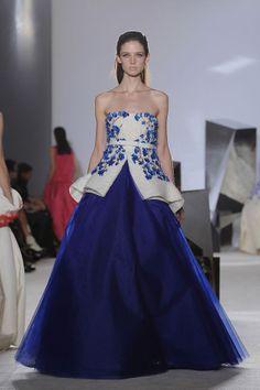 París Haute Couture SS 2014