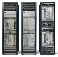 Cisco Carrier System (CRS)