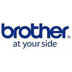 Brother Mobile Solutions High Grade Tapes,5pk, Black On Yellow