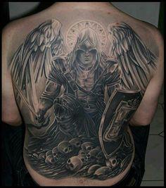 Guardian Angel ~~~~ Wow