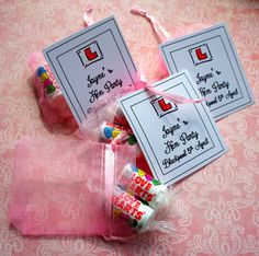 Personalised Hen Party Favours  Love Heart by ConfettiLaceEvents, £0.95 Can be purchased in sets of ten too