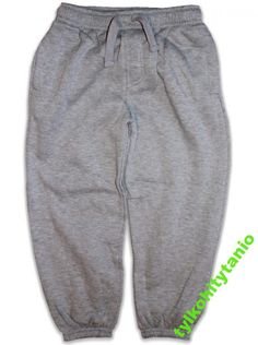 Spodnie dresowe Store twenty one dres 116 cm NOWE