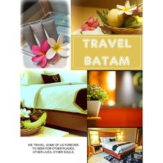 Batam scenery www.nagoya-mansion.com