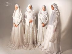 KIVITZ: Fitri Aulia Bridal: First Photoshoot