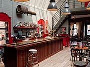 Stadsbrouwerij De Drie Ringen - Amersfoort Liquor Cabinet, Storage, Tips, Furniture, Home Decor, Purse Storage, House Bar, Store, Interior Design