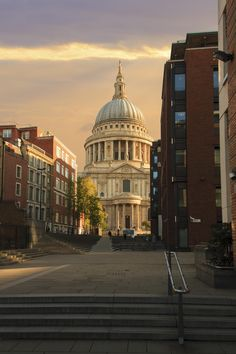 St Paul's by Tom Hacking on 500px