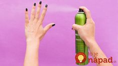 Read this beauty mythbuster to find out if hairspray really is the secret to quick nail polish drying. Fast Drying Nail Polish, Nail Polish Dry Faster, Diy Nail Polish, Nail Polish Designs, Cool Nail Designs, Diy Nails, Nail Art, Nails Dry Faster, Nail Arts