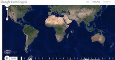 Teknoloji,google earth, timelapse,  earth, google,  zamanı izleme, gelişimi görme,