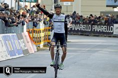 Tirreno-Adriatico 2016 Stage Four- another Steve Cummings special.