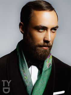 """James Middleton Admits It """"Does Get Frustrating"""" Being Duchess Kate's Brother: """"I'm Just James"""""""