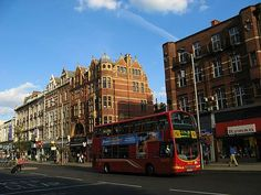 Lonely Planet guide to London