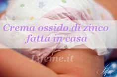 lifeme: PASTA FISSAN ALL'OSSIDO DI ZINCO FATTA IN CASA