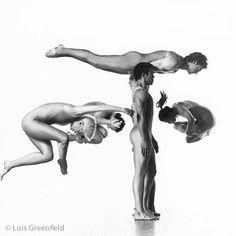 Via Lois Greenfield Photography : Dance Photography : Pilobolus Dance Theatre