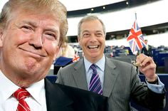The disturbing dawn of the alt-right: Donald Trump's the leader of a dark movement in America The rising right-wing ethno-nationalist movement in Europe is the progenitor of Trump and the American movement