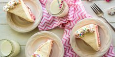 Easy Ice Cream Cake Recipes - How to Make Ice Cream Cake - Woman's Day