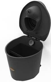 Biolan Simplett Trockentrenntoilette | Umweltfreundliches und Nachhaltiges im Onlineshop günstig kaufen - oecobuy