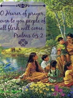 Great Promise, to be able to talk to Noah, Abraham and Lot. JW.ORG