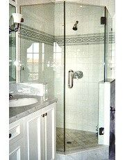 California Shower Door Regency Shower Enclosure
