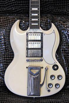 Les Paul Custom #guitar #lespaul #gibson