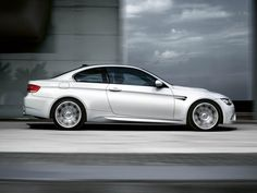 BMW M3 Coupe: Images   BMW South Africa