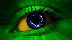 Resultado de imagem para desenho da bandeira do brasil