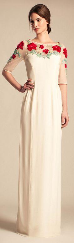 Temperley London Resort 2014 Fashion Show Event Dresses, Wedding Dresses, Ethno Style, Costume, Pakistani Dresses, Anarkali Dress, Marchesa, Beautiful Gowns, Dream Dress