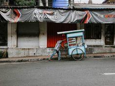 Kaki Lima Spotted North of Ubud – Bali Street Photographer Street Photographers, Ubud, Lima, Bali, Tower, Branding, Limes, Rook, Brand Management