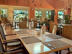 Grand Aruba Dining Room Pin2win Beach Club Palm Occidental