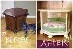 DIY Dog Bed – Part1 - so cute!!