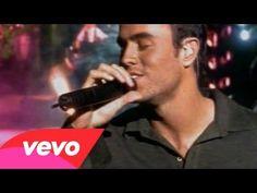 Enrique Iglesias - Solo En Tí ( Only You) - YouTube