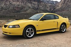 For Sale 2004 Ford Mustang Mach 1 4 6l V8 5 Speed 10k Miles Stangbangers In 2020 2004 Ford Mustang Ford Mustang Mustang Mach 1