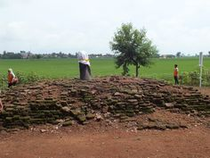 History in Karawang