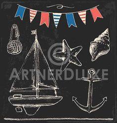 Artnerdluxe Illustrator and Vector Artist