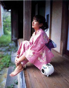 夏はエロい女でいこ♡浴衣デートから「お泊まり」に持ち込む裏ワザ  -  Locari(ロカリ)