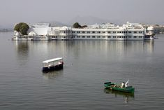 Udaipur Lake Palace is one of the most romantic places on this earth. Lake Palace of Rajasthan Udaipur India, Train Route, Heritage Hotel, Summer Palace, Palace Hotel, Tourist Places, Lake View, Places Around The World, Places To Visit