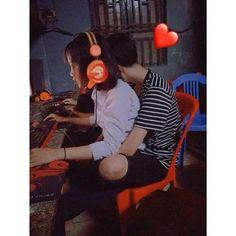 Tᴜ́ ᴇɴ ᴜɴ ɢʀᴜᴘᴏ ᴅᴇ ᴋᴘᴏᴘ ᴍɪxᴛᴏ﹖ Hᴀs ᴠᴇɴɪᴅᴏ ᴀ ʟᴀ ɴᴏᴠᴇʟᴀ ᴄᴏʀʀᴇᴄᴛᴀ ; Cute Couples Photos, Cute Couples Goals, Couple Pictures, Ulzzang Korean Girl, Ulzzang Couple, Relationship Goals Pictures, Cute Relationships, Gamer Couple, Couple Goals Cuddling