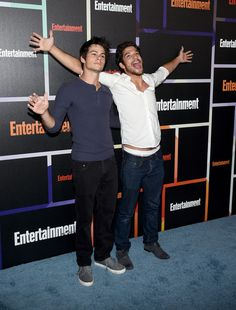 Dylan O'Brien Photos  - Entertainment Weekly's Annual Comic-Con Celebration - Arrivals - Zimbio