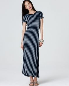 Maxi Dresses With Short Sleeves Online