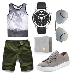 Designer Clothes, Shoes & Bags for Women Ocean Current, G Star Raw, Vivienne Westwood, Emporio Armani, Ray Bans, Men's Fashion, Menswear, Shoe Bag, Polyvore