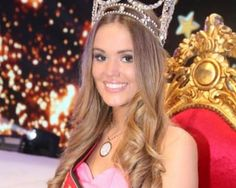 Miss Belgium 2016 Live Stream